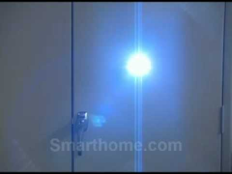 Sylvania DOT-it H2O Battery Powered Waterproof LED Light