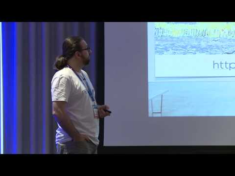 GC Europe 15 / Lorenzo Speranzoni, LARUS - Managing Connected Big Data in Art with Neo4j