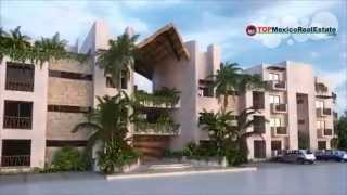 Prana Condos in Tulum - The Closest to Tulum's Beaches - TOPMexicoRealEstate.com