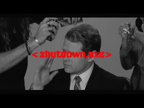 3TEETH - SHUTDOWN