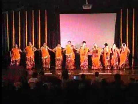 Dhol Bajane Laga (Agarwal Club - Club Day 2011)
