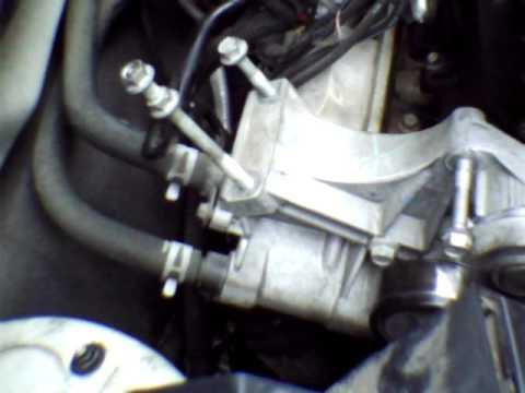 2010 Camaro Engine Cooling System Diagram Heater Elbow Change Part 1 Avi Youtube