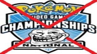 connectYoutube - Nintendo y The Pokémon Company (TPCi), QUE OS JODAN