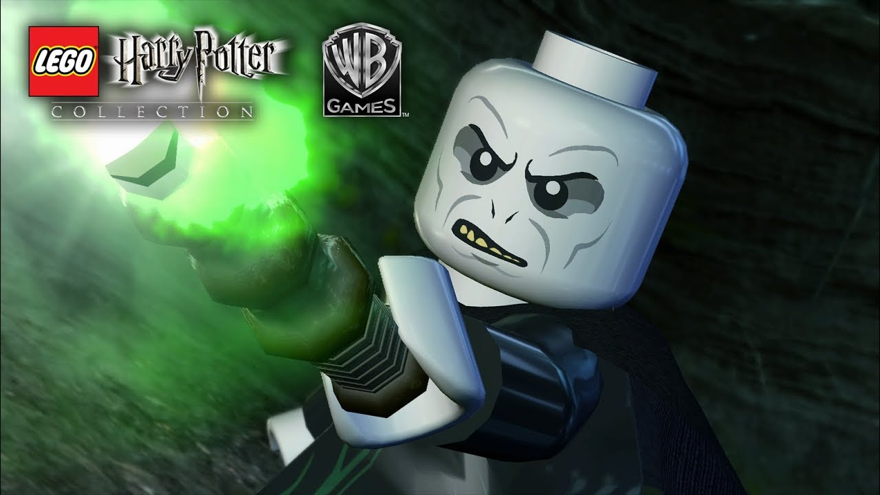 Lego Harry Potter Collection Launch Trailer Switch Xbox One