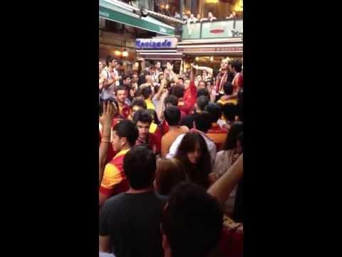 12.05.2013 Nevizade-Taksim İbne Kanarya Bestesi
