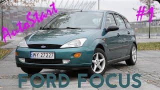 видео Ford Focus 1 (1998-2005) : обслуживание, эксплуатация, поломки, ремонт, выбор и покупка