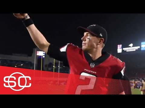 Matt Ryan and Falcons agree to five-year, $150M contract   SportsCenter   ESPN
