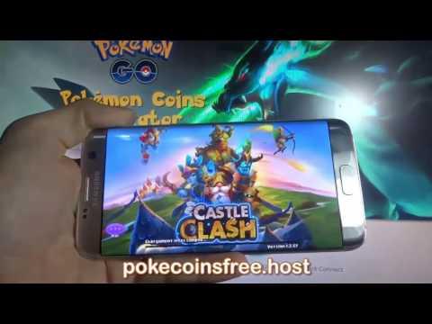 pokemon go coins 2017 - pokemon go pokecoins hack
