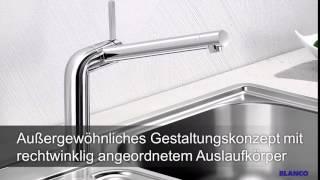 Смеситель для кухни BLANCO SEDA - сантехника ViP(, 2014-05-21T11:11:58.000Z)