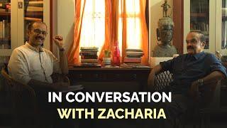 In Conversation with Zacharia