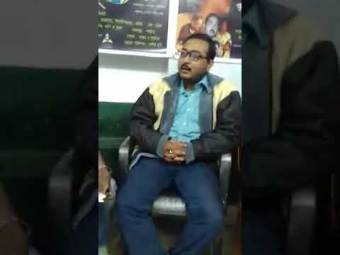 Interview Of Suman Dhar Regarding Short Play ক্ষত  Part - 2