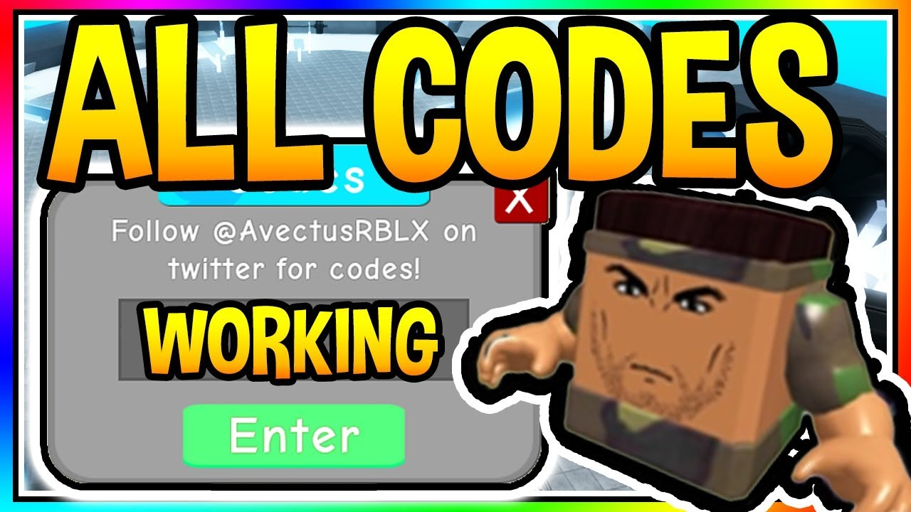7 New Codes In Weight Lifting Simulator 3 Roblox Youtube