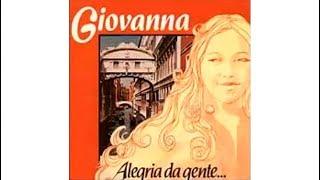 Giovanna - Cominciamo Ad