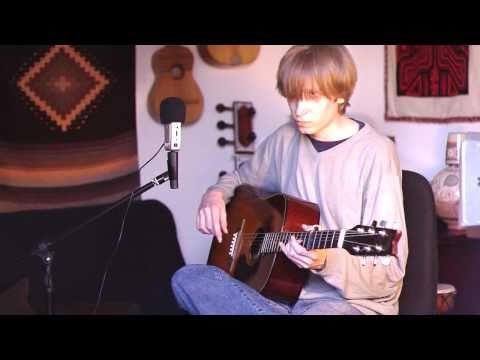 Pink Moon - Nick Drake (Cover)