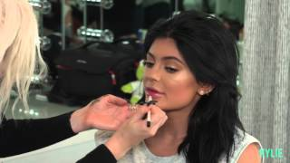 KYLIE GLAM: Going Back to My
