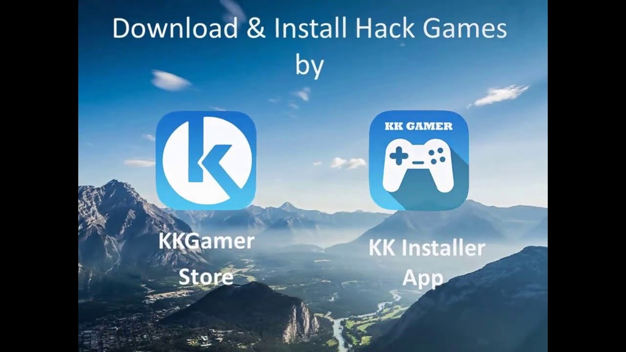 Free Download Hack/Mod/Cheat Games with Unlimited Money