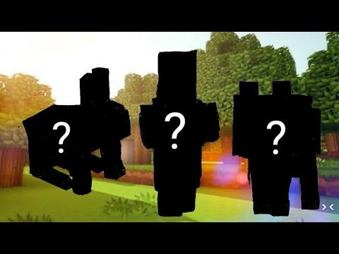 Download Como invocar os três Mobs secretos do Minecraft