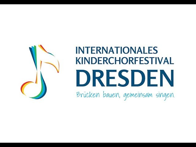 International Children´s Choir Festival Dresden