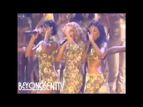 Destiny's Child- DC Medley (Live @ The 2000 Billboard Music Awards)