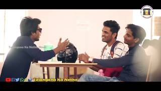 An inspiration video for wearing helmet-short film, visit for more information telanganakanetha.news