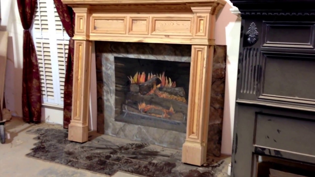 antique heart pine mantel custom fireplace mantels fontana