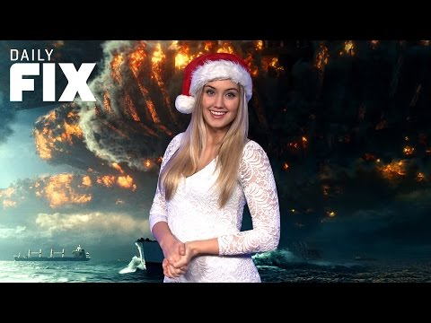 Will Smith's Absence from New Independence Day Film Explained - IGN Daily Fix