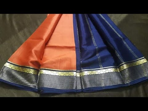 latest-mysore-crepe-silk-saree-collections-|-colourful-mysore-crepe-silk-designs