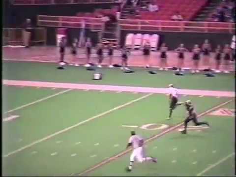 SOHO Football Highlights 2003-2004