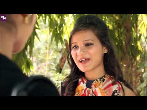 """Maid And Her Dreams   Short Film- """"Punnkh""""  - """"The Wings"""""""