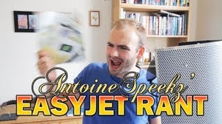 ANTOINE SPEEKZ VS EASYJET | Damien Slash thumbnail