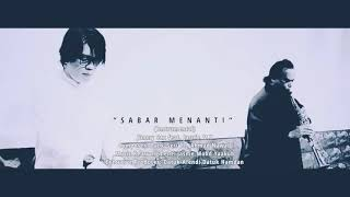 SABAR MENANTI - Jimmy feat. Jasnie M.Y (Instrumental)