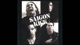 Watch Saigon Kick Ugly video