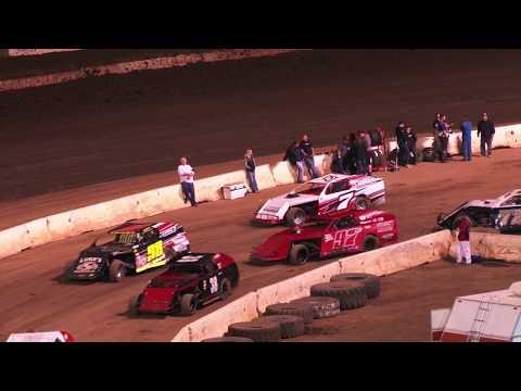 "Perris Auto Speedway 11 -6-19 PASSCAR ""Champions Night Main Event"