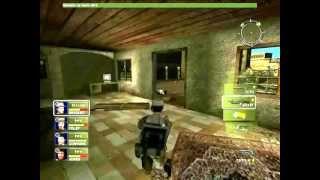 Conflict Desert Storm 2 Mision 2 - Batalla Callejera Parte 1-2