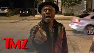 Glynn Turman Says He Was ALMOST The Black Han Solo | TMZ