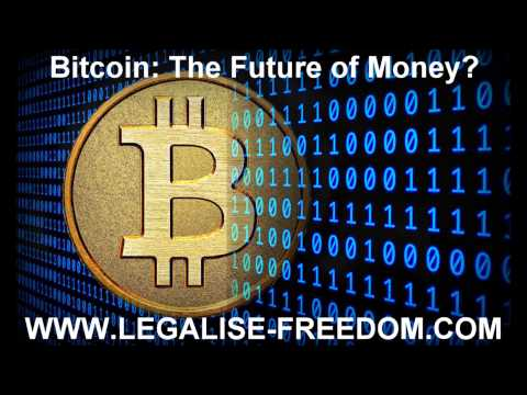 Dominic Frisby - Bitcoin: The Future of Money?