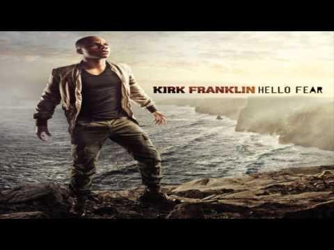 15 A God Like You - Kirk Franklin
