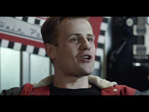 Психи (2015)  Российский молодежный боевик/драма
