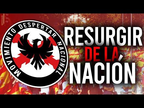 Un NUEVO RESURGIR de la NACIÓN - Movimiento Despertar Nacional