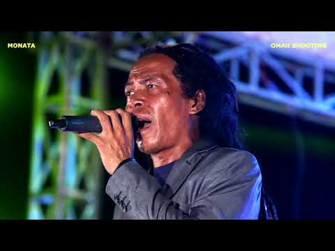 TERBARU MONATA - GITAR TUA - MISTER SODIQ LIVE MANUNGGAL 2017