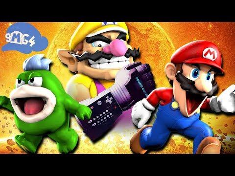 SMG4: The Super Dudes