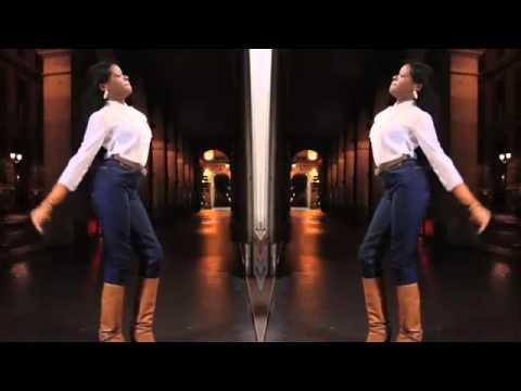 Azealia Banks - Liquorice (alternate versión)