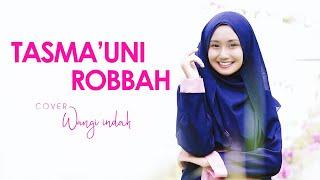 TASMAUNI ROBBAH - WANGI INEMA   Cover