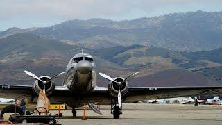 AOPA Fly-In | Salinas, California | 2015
