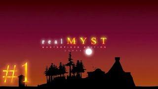 realMYST - Masterpiece Edition #1 (Myst Age & Intro)