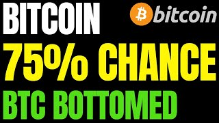 Bitcoin Price Rejects $7K but Tone Vays Says 75% Chance BTC Bottomed | Not Going Below $3,800
