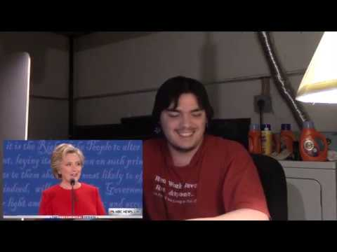 Christian Maracle Reactions #1: YTP - Donald Trumps Residential Debug