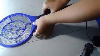 como hacer un taser casero