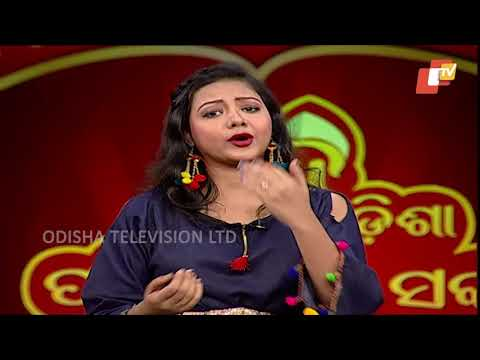 The Great Odisha Political Circus Ep 451 15 Apr 2018 | Odia Political Stand Up Comedy Show