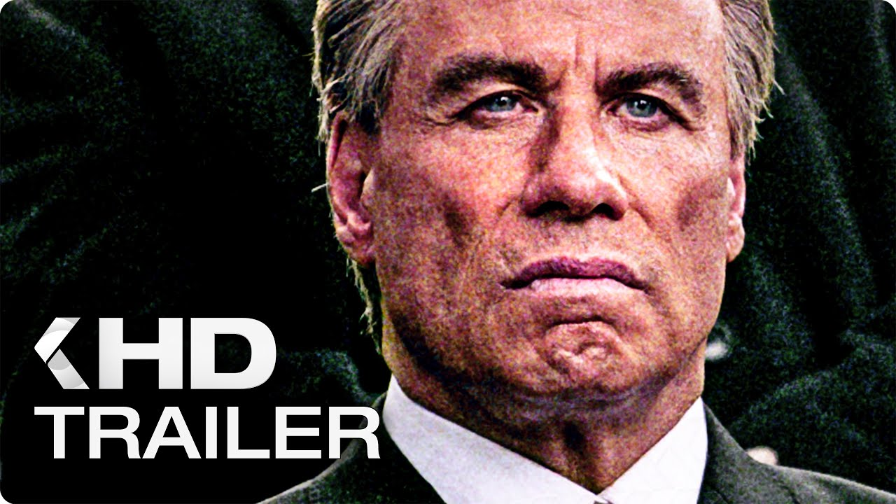 GOTTI Trailer German Deutsch (2018)